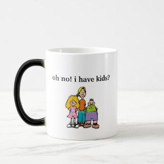 ist2_2339533_three_cartoon_kids, oh joy its mor... magic mug