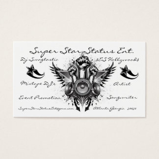 ist2_8248208-rock-and-star, star-black, star-bl... business card