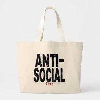 Ist antisociales (Anti-Socialistas) Bolsa