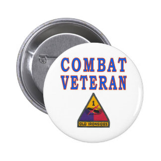 Ist ARMORED DIVISION Button