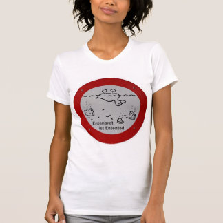 Ist Ententod (la camisa de Entenbrot de las
