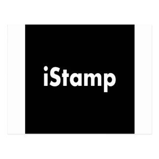 iStamp Postcard
