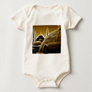 Istanbul Baby Bodysuit
