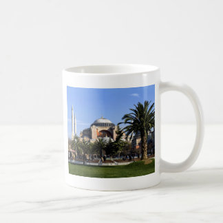 Istanbul Beauty Coffee Mug