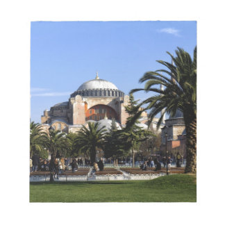 Istanbul Beauty Notepads