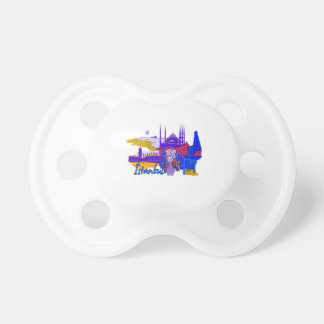istanbul blue city image png baby pacifiers