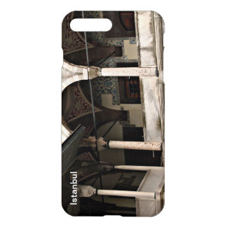 Istanbul Blue Mosque Case For iPhone