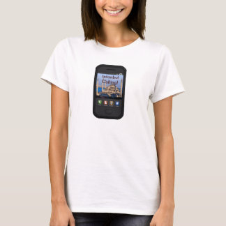 Istanbul Calling T-Shirt