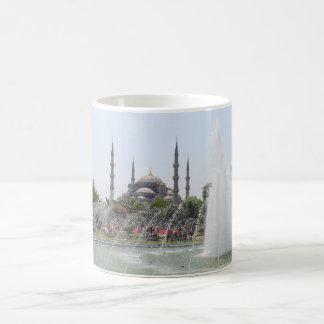 İstanbul Coffee Mug