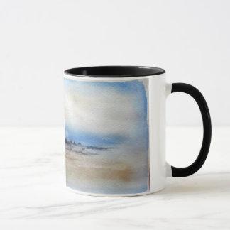 Istanbul Collection Mug