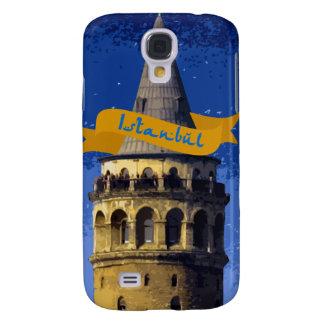ISTANBUL Galaxy S4 case