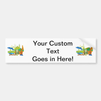 istanbul graphic vacation image.png car bumper sticker