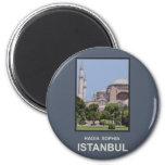 Istanbul Hagia Sophia Magnet