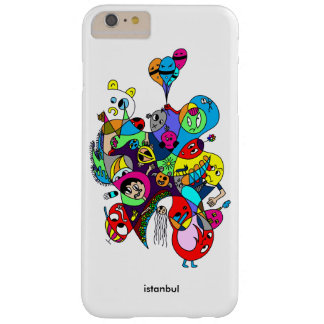 Istanbul - iPhone 6/6s Plus Case