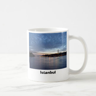 istanbul, Istanbul Coffee Mug
