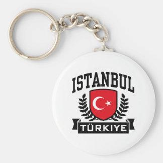 Istanbul Key Chains