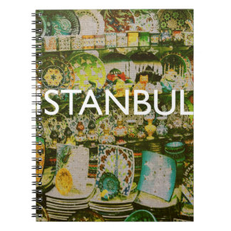 Istanbul Notebook