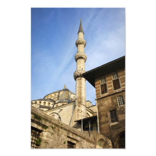 Istanbul Photographic Print