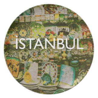 Istanbul Plate
