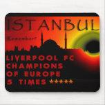 Istanbul Remember? Mousepad