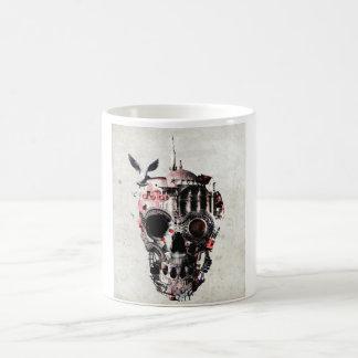 Istanbul Skull Coffee Mug