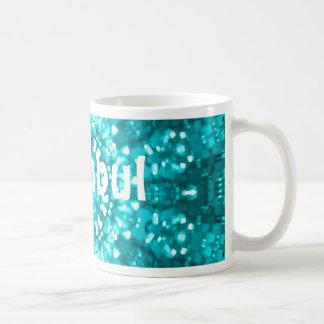 Istanbul souvenir mug