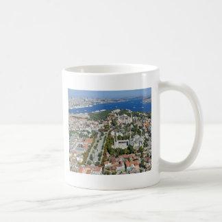Istanbul - Sultanahmet (Coffee Mug) Coffee Mug