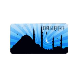 Istanbul Turkey designer labels