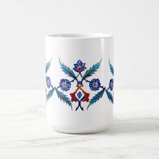 Istanbul, Turkey - Tile Mosaic Coffee Mug