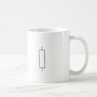 istick coffee mug