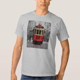 Istiklal Caddesi, Istanbul, Turkey Shirt