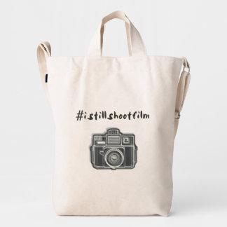 #istillshootfilm + camera bag