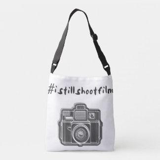 #istillshootfilm + camera tote