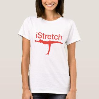 iStretch_Orange colorway T-Shirt