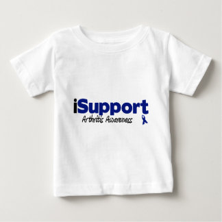 iSupport Arthritis Baby T-Shirt