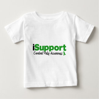 iSupport Cerebral Palsy Baby T-Shirt