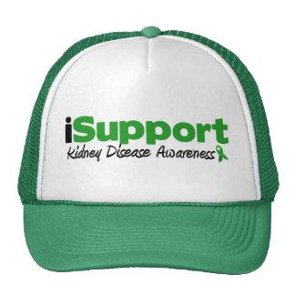 iSupport Kidney Disease Trucker Hat