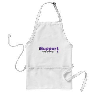 iSupport Lupus Adult Apron