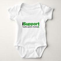 iSupport Tourette Baby Bodysuit