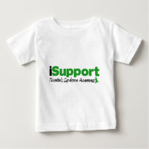 iSupport Tourette Baby T-Shirt
