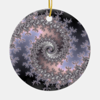 Isvirvel Ceramic Ornament