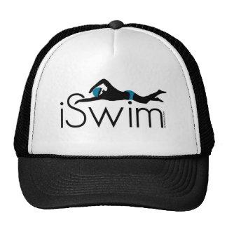 iswim - Male Hat