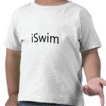 iSwim Tshirts
