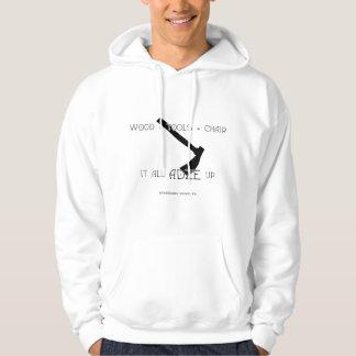 It all ADZE up Sweatshirt