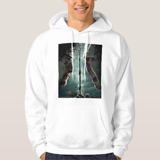 It all ends hoodie