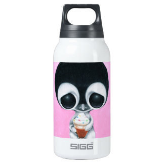 It all makes sense insulated water bottle