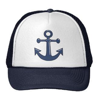 It anchors Sea Trucker Hat