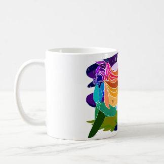 It annoys Night Coffee Mug