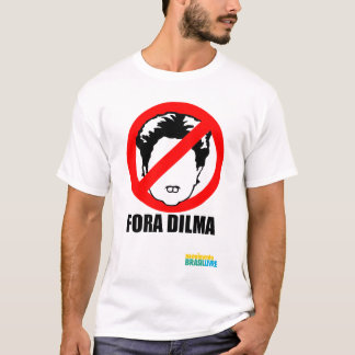 It are Dilma T-Shirt