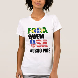 It are Who USA Our Country T-Shirt